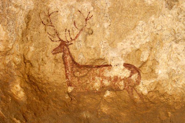 Pinturas rupestres_sierradeguara