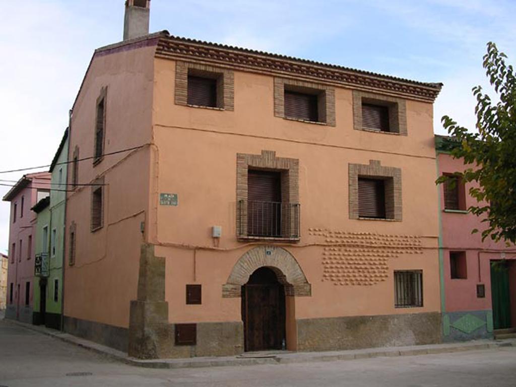 casa mairal_sierraguara