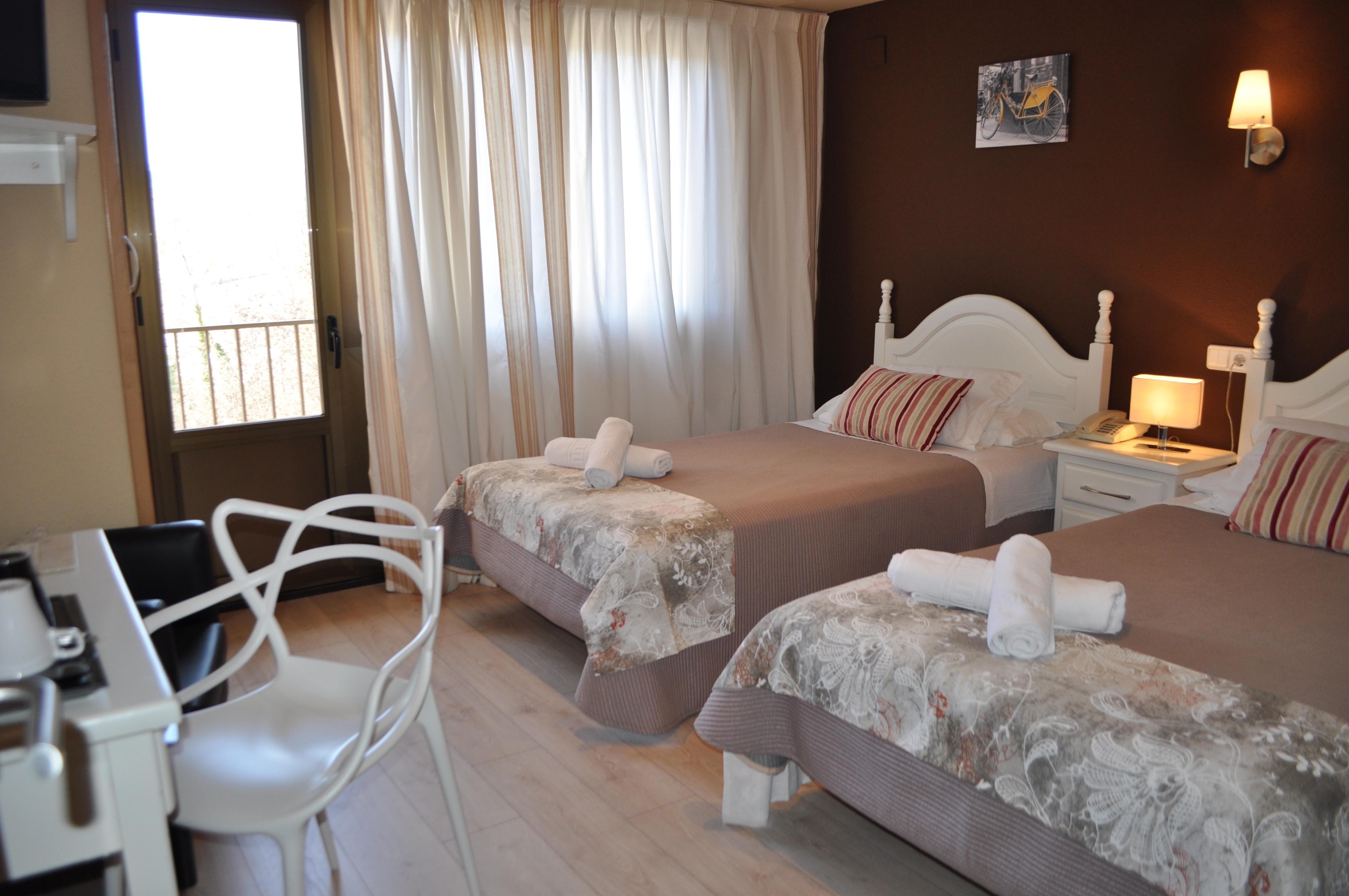 hotelSanchez_sierraguara
