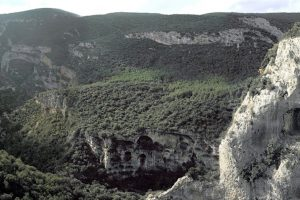 sierra_de_guara-arte_rupestre-parque_cultural_del_rio_vero-unesco-visitas_arte_rupestre-arte-rupestre_mallata_paisaje