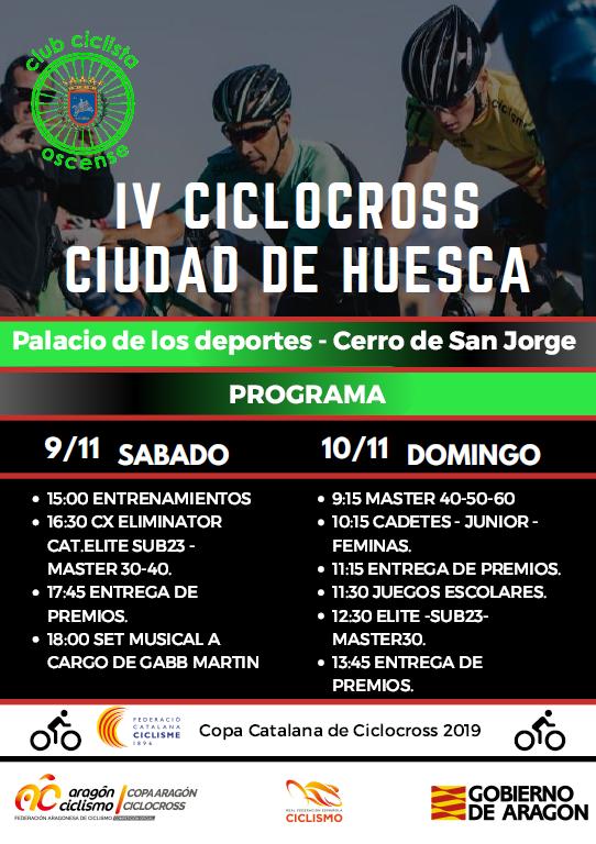 Club Ciclista Oscense