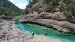 Seis barrancos que no te puedes perder este verano en la Sierra de Guara