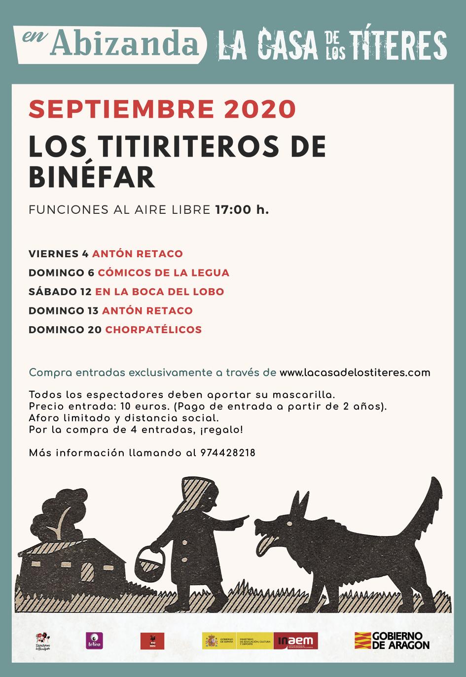 titiriteros_sierraguara