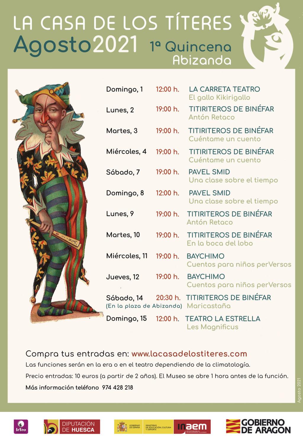 titeres_sierradeguara